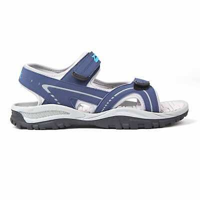 db0a17b5e7eb Slazenger Mens Wave Sandals Sports Strap Touch and Close Textured Strappy