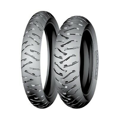 New Michelin Anakee III//3 Adventure Touring Tire Front Bias 54V 90//90-21