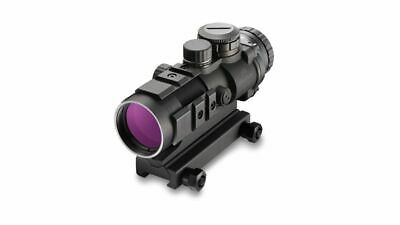 Burris -332 Prism Sight Bundle Pack w/Free Fastfire 3 Red Dot Sight, : 300175
