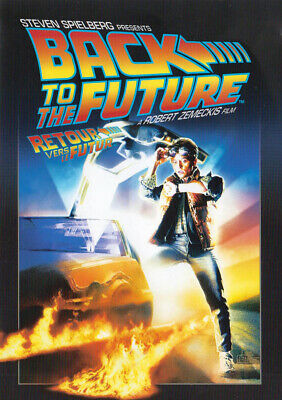 Back To The Future (2-Disc) (Bilingual) (Dvd)