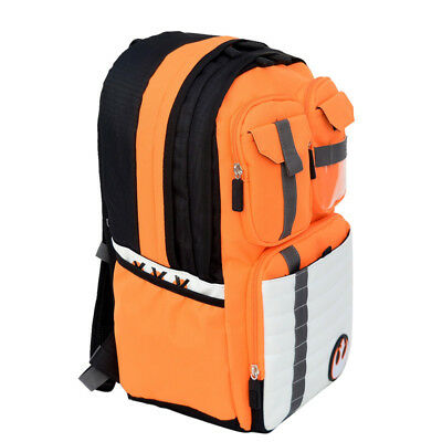 Star Wars Rucksack Rebels Logo Men Women Schoolbag Travel Shoulders Backpack Bag