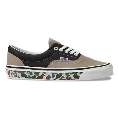e2e495a9fc New Vans ERA 95 DX SS19 Anaheim Factory Pack Unisex Sneakers - Camo  Tape Khaki