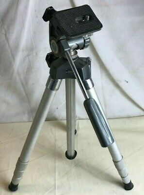 TREPIED TOPMAN Appareil PHOTO Reglable PIED Photographie Ancien Tripod SUPPORT V