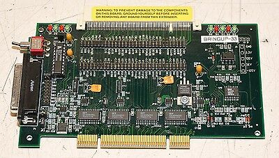 Cyclone PCIAX-3338 PCI Extender Board