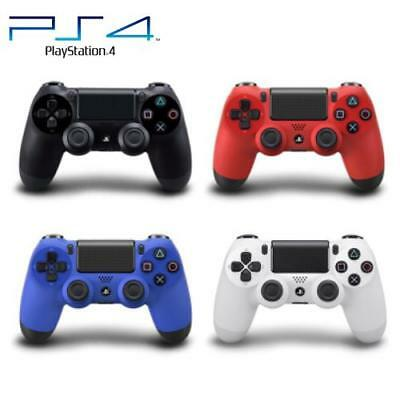 Sony PlayStation 4 PS4 Dualshock 4 Wireless Controller SECOND GENeration