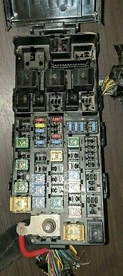 2006-2009 Ford Fusion Fuse Box Engine MIlan OEM 6E5T-14290-Z