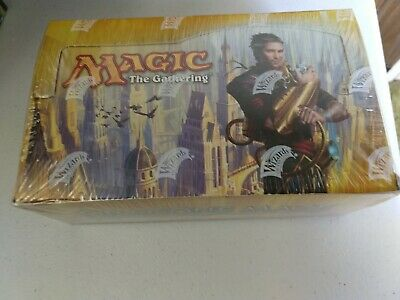 Dragon's Maze Booster Box - Factory Sealed - MTG Magic the Gathering