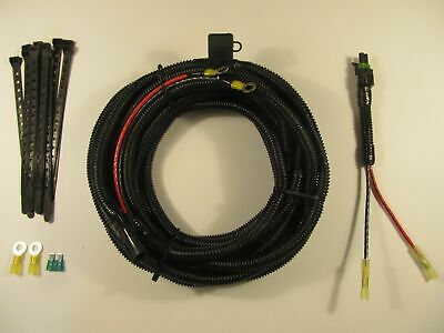 Harmar Wiring Harness Ebay. Harmar Al500 Parts, Stereo Harness ... on