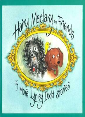 Hairy Maclary and Friends: Five More Lynley Dodd Stories-Lynley Dodd