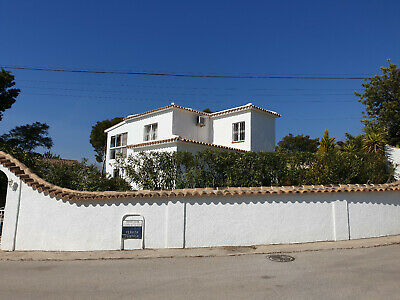 4 Bed Villa with Pool in Altea Hills, Costa Blanca, Spain Furnished with A/C