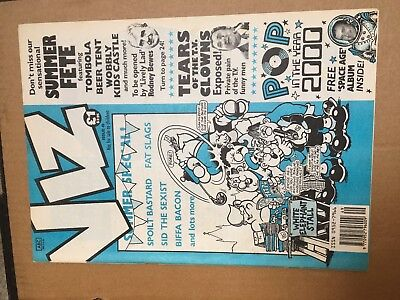 Viz Comic Issue No 49 - Adult Comic - Not For Sale To Children -