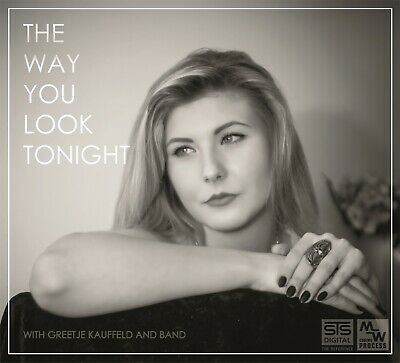 STS Digital The Way You look Tonight Music CD