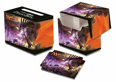 Dragons of Tarkir Deckbox V1 Magic the Gathering Ultra Pro Deck-Box Deck Box