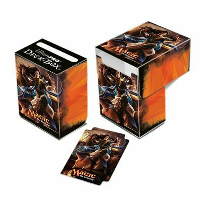 Dragons of Tarkir Deckbox V3 Magic the Gathering Ultra Pro Deck-Box Deck Box