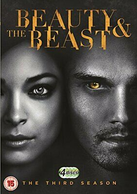 Beauty And The Beast: The Third Season [DVD] -  CD W2LN The Fast Free Shipping