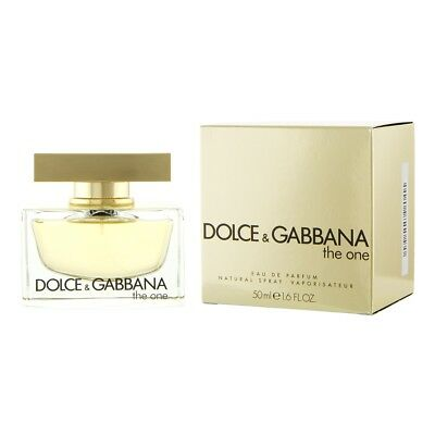 Dolce & Gabbana The One Eau De Parfum EDP 50 ml (woman)