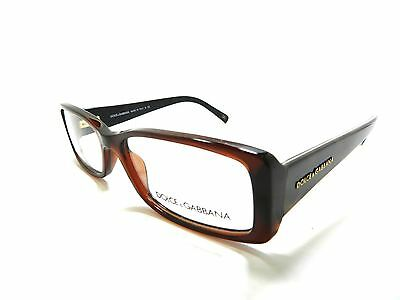 6b8f2f8eb76 Dolce   Gabbana Eyeglasses DG 3076 1830 51-15-135 Optical New Authentic