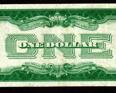 $1 1928 ::::: FUNNY BACK :::::  Silver Certificate ** MORE CURRENCY FOR SALE **