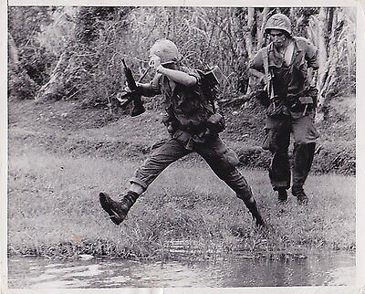 TAM KY SOUTH Vietnam Search Mission by HIROMICHI MINE Rare VINTAGE 1967  photo