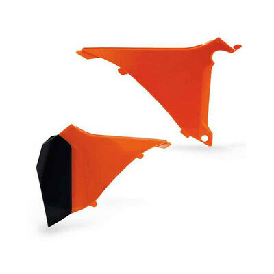 Acerbis Orange Airbox für KTM 2205460237
