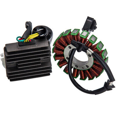Stator & Regulator Rectifier for Honda CBR1000RR 2004 - 2007
