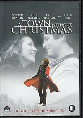 A Town Without Christmas [DVD] -  CD 4WVG The Fast Free Shipping