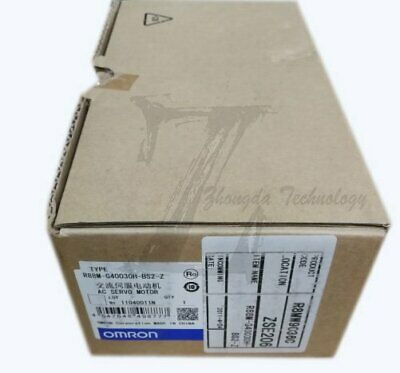 1pc new Omron R88M-G40030H-BS2-Z module one year warranty