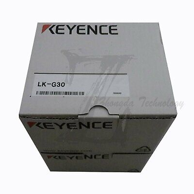 1pcs NEW KEYENCE LK-G30 Motion detector