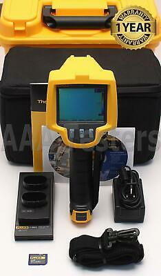 Fluke Ti32 60Hz 320 x 240 Industrial Infrared Thermal Imaging Camera IR Imager