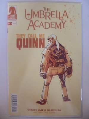 The Umbrella Academy Hotel Oblivion #2 B Cover Dark Horse VF/NM Comics Book