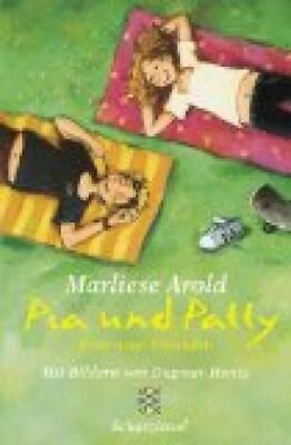 Pia und Patty Arold, Marliese: