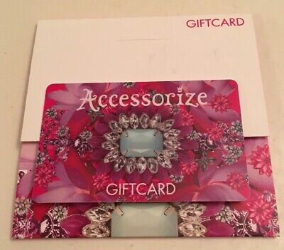 Monsoon Accessorize Gift card worth £10!