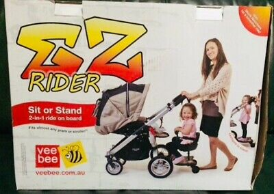 Vee Bee EZ Rider brand new in box