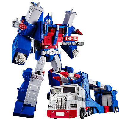Ultra Magnus Autobots Robot For The Transformers Generation 1 G1