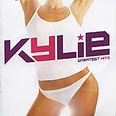 CD DOUBLE ALBUM - Kylie Minogue - GREATEST HITS