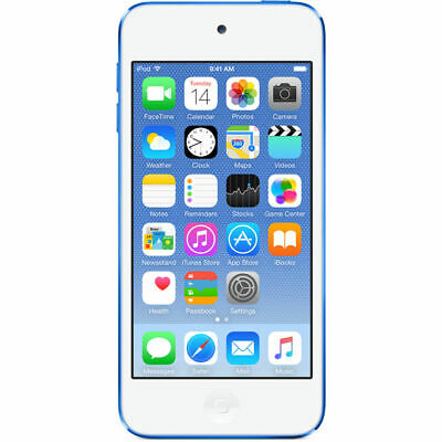 APPLE iPod Touch 32gb Blu - Nuovo