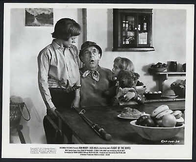 Flight Of The Doves 71 CHILDSTAR HELEN RAYE JACK WILD STANLEY HOLLOWAY TEDDYBEAR