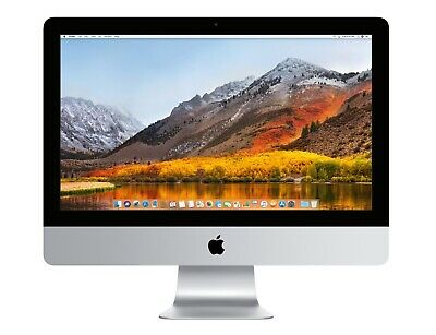 "NEU Apple iMac 27"" Retina 5K 3,5 GHz Quad Core Intel Core I5"