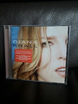 The Very Best Of Diana Krall von Krall,Diana | CD | Zustand sehr gut