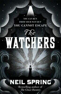 The Watchers (Paperback), Spring, Neil, 9781784290634