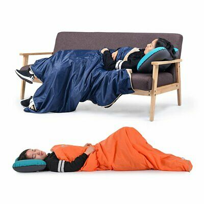 Naturehike Mini Envelope Style Coral Sleeping Bag Anti Dirty Sleeping  E3