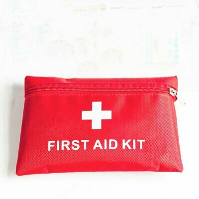 Safety Package Outdoor In The First Aid Medical Emergency Treatment Pack S2