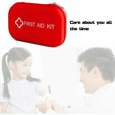 Y072 Package Outdoor In The First Aid Medical Emergency Treatment Pack DE