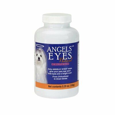 Angel Eyes 94922017819 DOG TEAR STAIN NATURAL CHICKEN 75GM