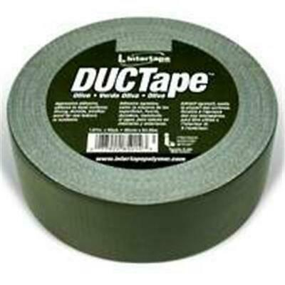 Intertape Polymer Corp 20C-OD2 Duct Tape - 1.87 x 60Yd. Olive Drab