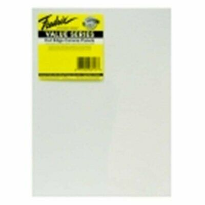 Fredrix 8 x 10 in. Acid-Free Cut Edge Double-Primed Canvas Panel White Pack - 25