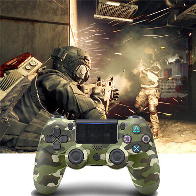 Best selling Wireless Bluetooth Gamepad Remote Game Controller for PS4 US