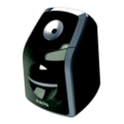 X-Acto Sharpx Classic Electric Steel Pencil Sharpener - Black