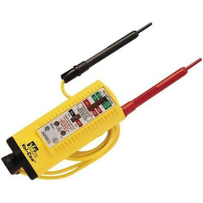 Ideal 61-076 Solenoid Voltage Tester