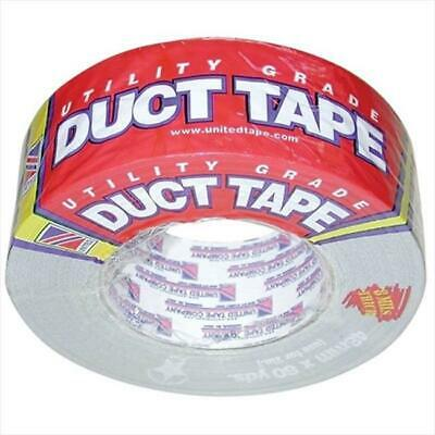 TekSupply LJ7502 Duct Tape - Contractor Grade